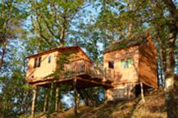 Cabane des Chesnaies