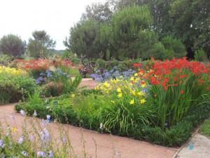 Jardins de Colette à Varetz