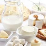 Y-a-t-il autant de calcium dans un laitage que dans du fromage ?