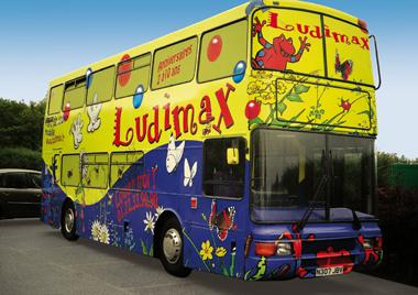 Bus Ludimax