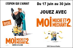 Concours MoiMocheMechant2 club