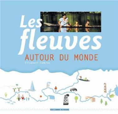 Les Fleuves Autour Du Monde
