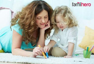Babysitter-Famihero
