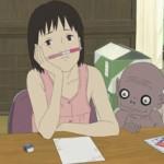 Lettre à Momo, conte fantastique et merveilleux