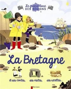 Le Grand Livre De La Bretagne