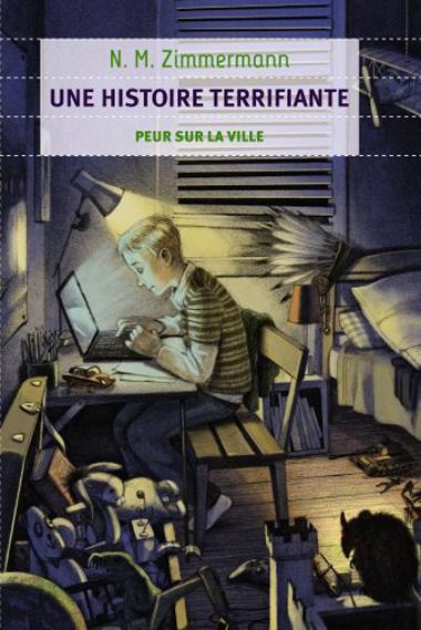 Histoires Pour Faire Peur Cinq Livres Jeunesse Pour