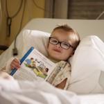 SPARADRAP agit pour soulager la douleur des enfants malades