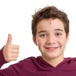 Les piliers de l'estime de soi chez l'enfant
