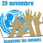 Journée internationale des droits de l'enfant : mode d'emploi du citoyen en herbe