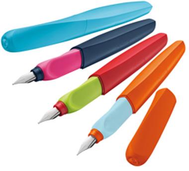 stylos twist pelikan