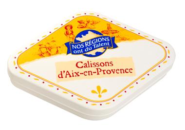 Calissons Aix