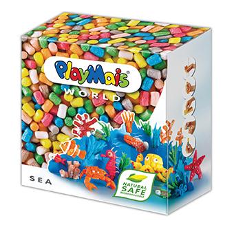 PlayMais kit créatif