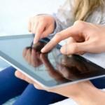 Tablettes et écrans : ils en mettent plein la vue !