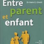 Entre parent et enfant, le livre de référence
