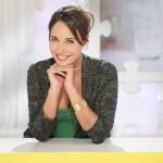 Julia Vignali : sa vie de maman