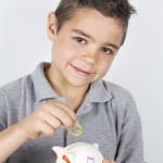 Ouvrir un livret jeune à son enfant