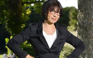 Sylvie Super Nanny 2014