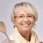 Mercotte, Le Meilleur Pâtissier : sa vie de grand-mère et de maman