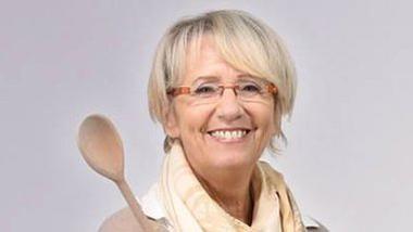 Mercotte dans Le Meilleur Pâtissier de M6
