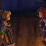 Clochette et la fée pirate, la genèse de Crochet
