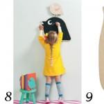 Chambres d'enfants : vive la déco animaux !