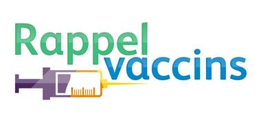 RappelVaccins logo