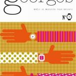 Georges, drôle de magazine pour enfants