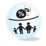 Quotient familial : comme ça marche ?
