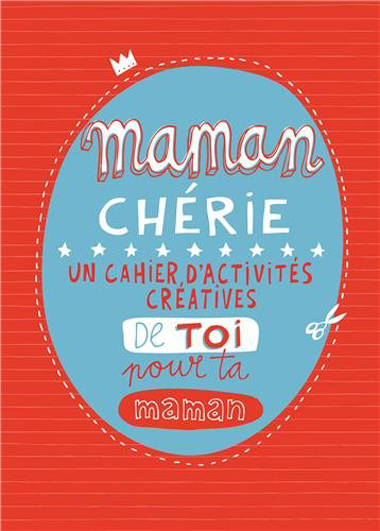 Maman Chérie Editions365