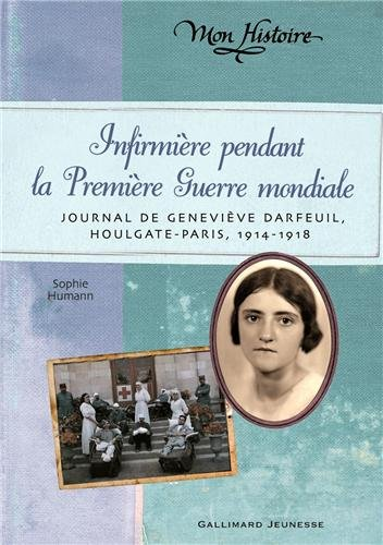 couv_Infirmiere_pendant_la_Premiere_Guerre_Mondiale