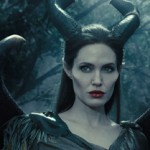 Angelina Jolie est Maléfique : secrets de tournage