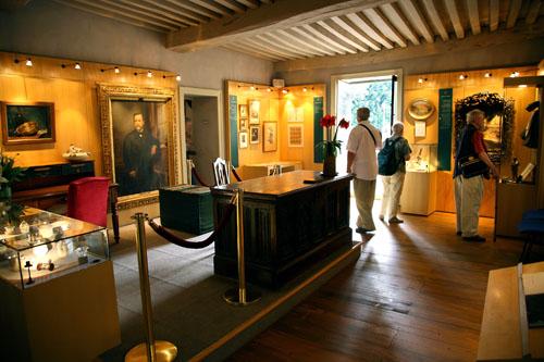 Musee_Pasteur_Dole