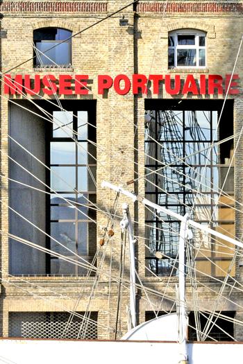 facade_Musee_Portuaire_Dunkerque