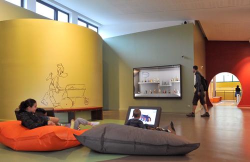 musee-du-jouet_video-jeux-mecaniques Credit Musee du Jouet