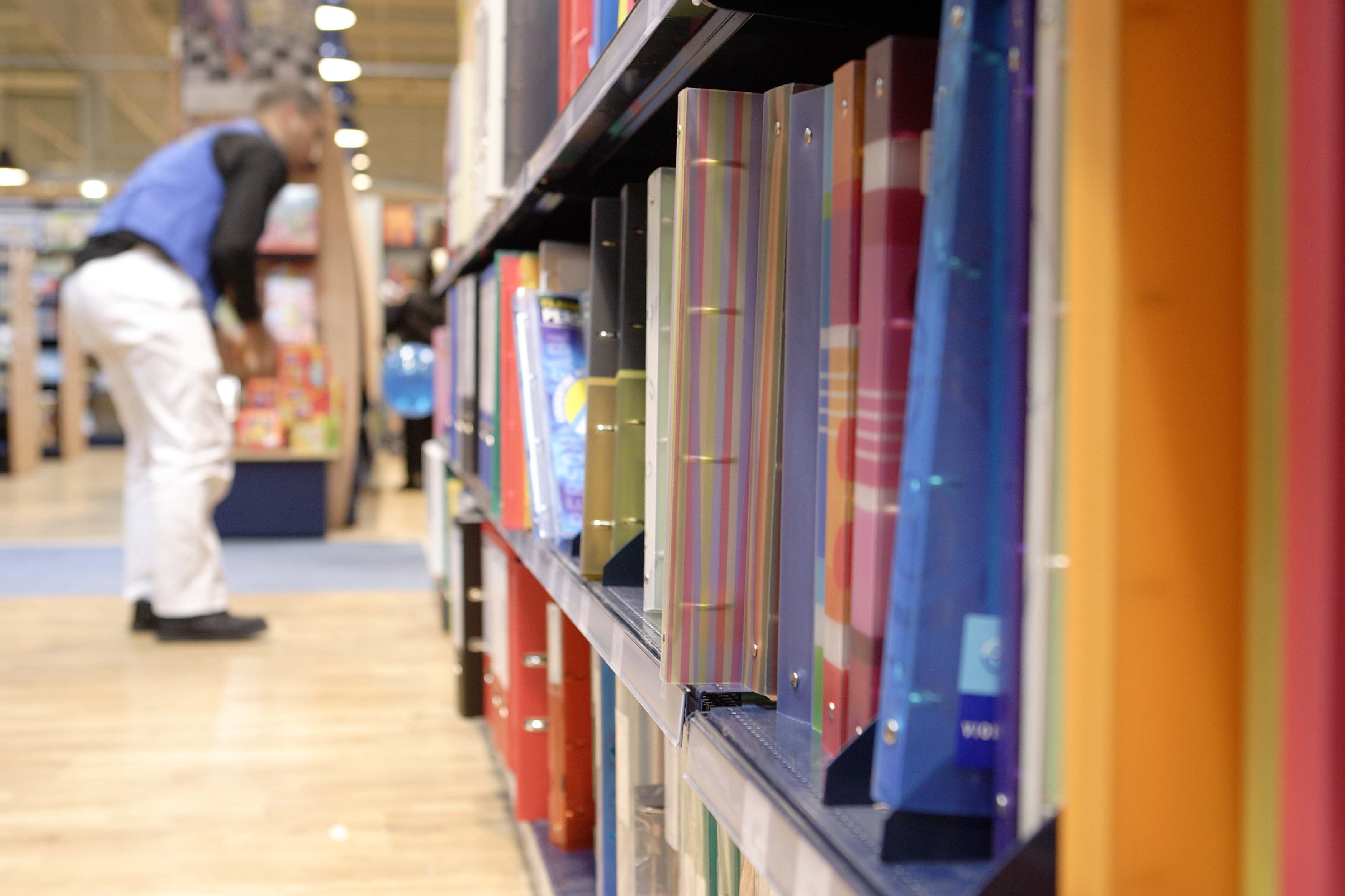 Cultura rayon fournitures scolaires