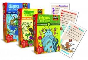 Les jeux éducatifs pour développer les connaissances en s'amusant