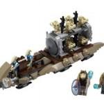 Service de location de boîtes de jeux Lego sur abonnement