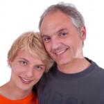 Famille recomposée : être père et vivre avec les enfants de l'autre