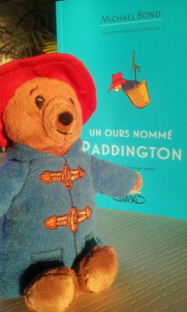 Paddington, héros de la littérature jeunesse britannique