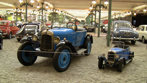 Cite de automobile K.Filhoulaud 3
