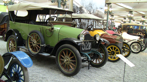 Cite de automobile K.Filhoulaud 4