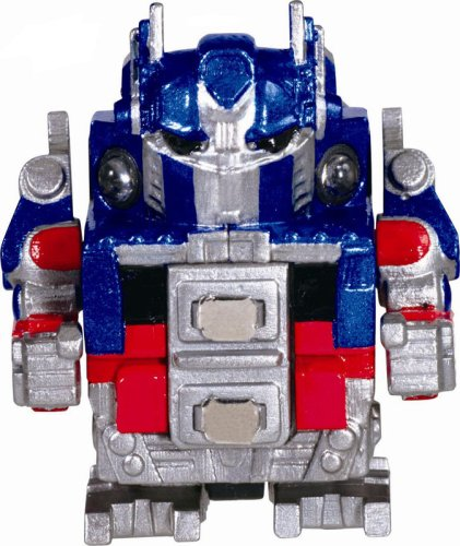 Robot RC Optimus Prime Hasbro