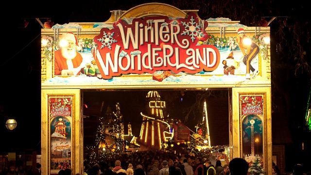 WinterWonderland_Londres