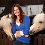 Sophie Thalmann : sa vie de maman