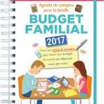 Agenda Budget familial Mémoniak 2017