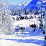 Bons plans ski en famille pour les vacances d'hiver
