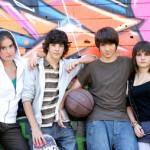 Crise d'ado : un adolescent fait-il toujours sa crise ?