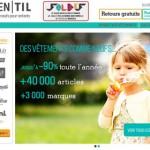Vêtements pour enfants pas chers : les bons plans de Percentil.fr