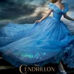Cendrillon, un film fidèle au dessin animé de Disney