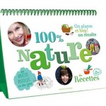 Des livres d'activités pour découvrir la nature au printemps
